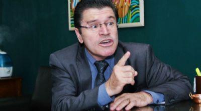 Galli é exonerado do cargo de assessor da Presidência