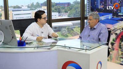 Empresário fala sobre o papel do mercado financeiro na economia - Vídeo