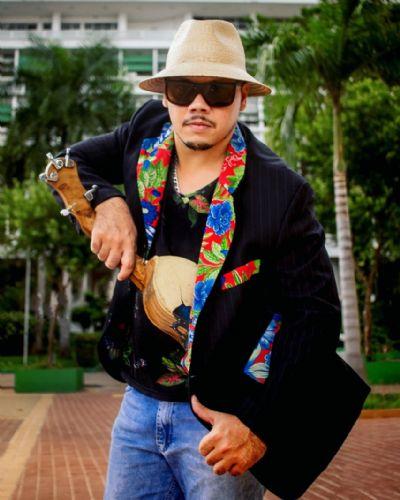 Billy Espíndola lança clipe com crítica cirúrgica e bombástica para aniversário de Cuiabá