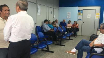 Reunião desta sexta-feira definirá rumo da Santa Casa de Cuiabá