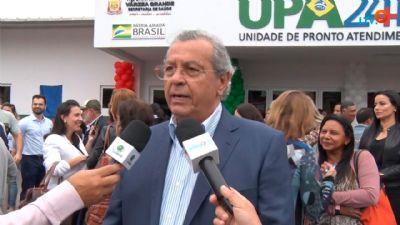 Prefeitura de VG estuda aumento salarial em 4% aos servidores públicos