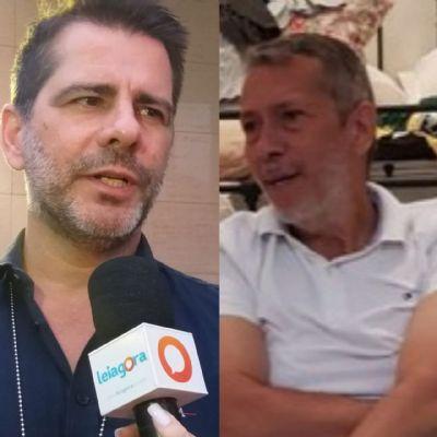 Arcanjo não raspa a cabeça e delegado estranha; ' fica feio para o diretor do presídio'