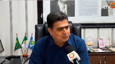 Eleições em Cuiabá e VG: 'familiocracia só vai existir se houver votos'