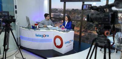 Liderança transformadora é o assunto abordado por especialista no LTV - vídeo