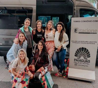 Digital influencer apresenta o projeto Descubra Mato Grosso - vídeo