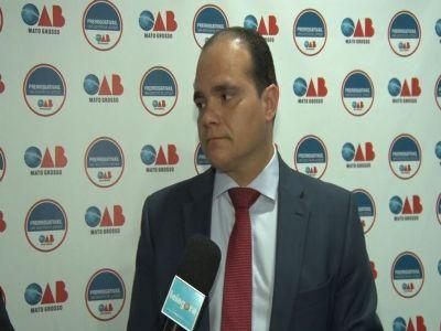'OAB não apoiará medidas que visam mitigar o direito de defesa', garante Leonardo Campos sobre pacote anticrime - vídeo