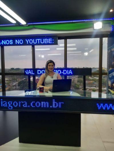 LTV 12 - 26/09/2019 - Ao Vivo