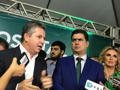 Mendes e Pinheiro mostram como é o 'jeito ariano de ser'
