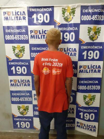 Funcionário de mercado é preso por furtar produtos vencidos que seriam descartados
