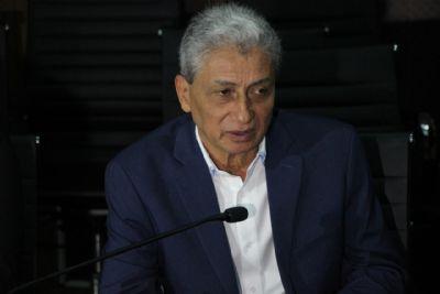 Neurilan articula eleição ao Senado e convoca prefeitos para auxiliar na disputa