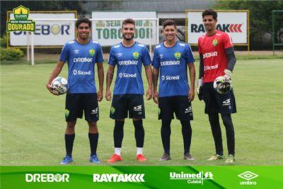 Cuiabá incorpora ao profissional destaques na Copa SP