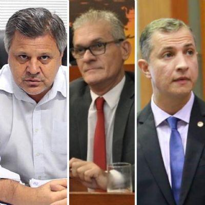 PV entra na disputa pela vaga ao Senado e já tem três nomes