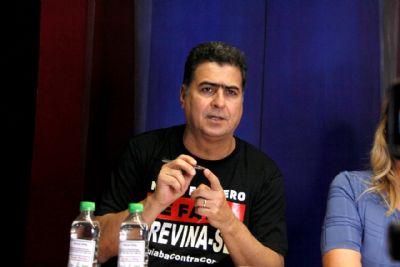Emanuel diz que Justiça fez cumprir constituição e reforça: 'momento é de isolamento'