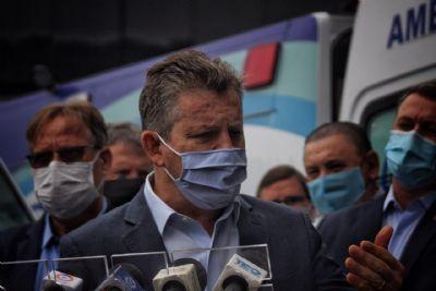 Mauro: Ministério Público acerta ao recomendar restrições mais duras no combate à covid-19