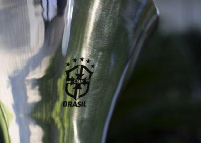 Arena Pantanal sediará a retomada das competições nacionais na próxima sexta-feira