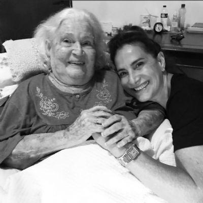 Luto: Ex-primeira-dama morre aos 96 anos