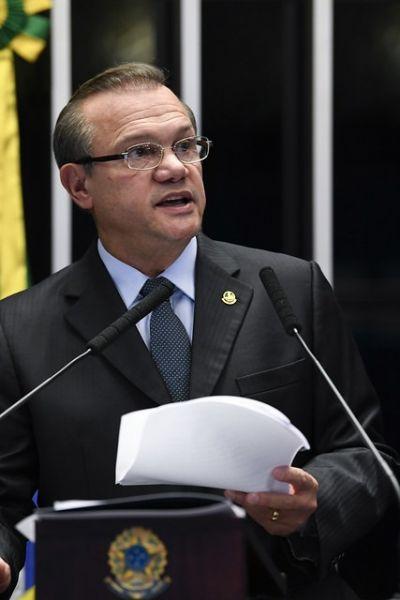 Projeto que garante R$ 6,5 bilhões a MT da Lei Kandir será votado nesta 4ª no Senado