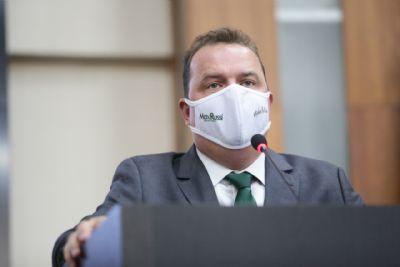 Juíza federal julga improcedente ação contra Max Russi e ex-prefeito Ademir