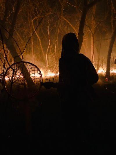 Deputados que foram ao Pantanal rebatem Bolsonaro e pedem recursos para combater incêndios