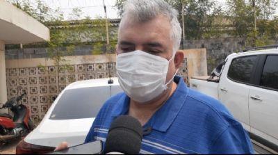 Cestari diz que não tem criminoso na família e nega que filha tenha fugido