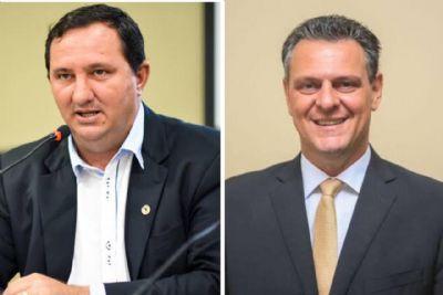 Fávaro e Barranco dividem palanque