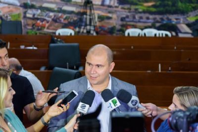 Abilio diz que burocracia gera corrupção e pedidos de propina