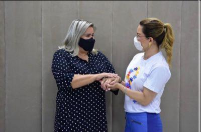 Virginia diz estar arrependida por apoio a Emanuel e critica gestão do Siminina