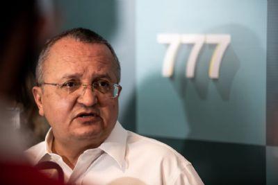 Justiça Eleitoral barra segunda pesquisa sem nome de Pedro Taques
