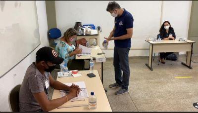 Medeiros afirma que eleição foi marcada pelo abuso do poder econômico