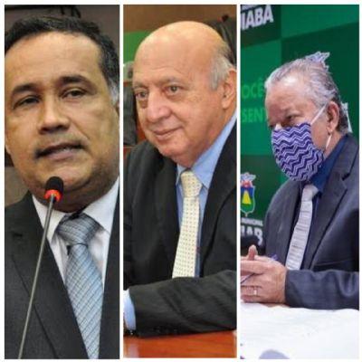 Vereadores derrotados nas urnas ainda sonham com cargos na prefeitura