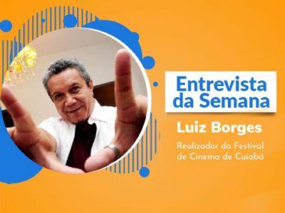 Com o legado de 19 edições, Festival de Cinema de Cuiabá renasce em novo formato