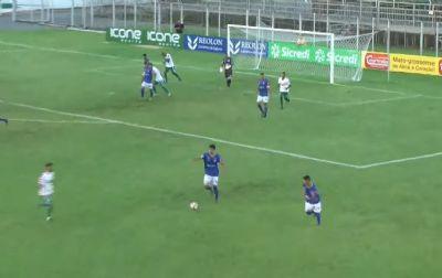 Luverdense e Dom Bosco ficam no 0 a 0 e encerram a 3ª rodada do Mato-grossense