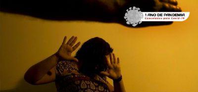Entenda como a pandemia impactou na violência doméstica e no abuso infantil