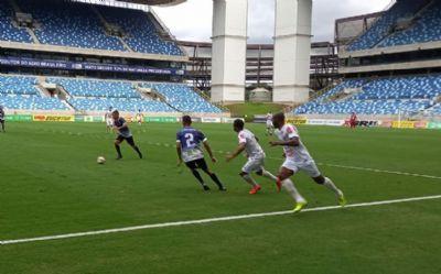Com 16 gols marcados e um jogo a menos, 7ª rodada do Mato-grossense termina com Cuiabá na liderança