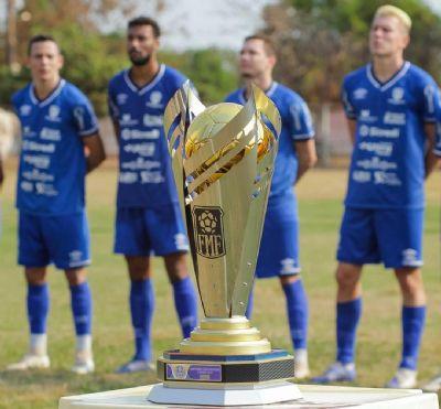 Confira os jogos da 2ª divisão do Campeonato Mato-grossense