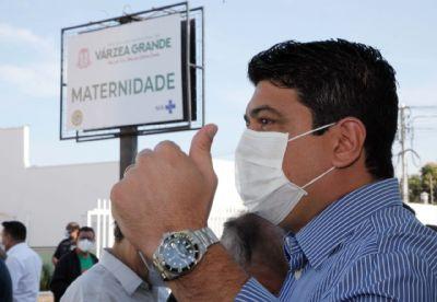 Kalil passa defender BRT, critica governo Federal por politizar vacinação e fala dos desafios em VG