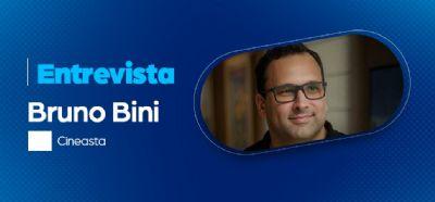 Bruno Bini fala dos bastidores de Loop, Fernando Meirelles, prêmios, críticas e lançamento comercial