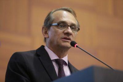Deputado cobra esclarecimentos sobre licitação da rodoviária de Cuiabá
