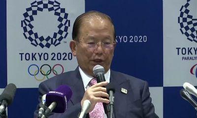 Atletas serão testados a cada 96-120 horas, diz organizador dos Jogos