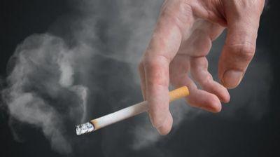 Índice de fumantes volta a cair no país; em 12 anos, tabagismo diminuiu 40%