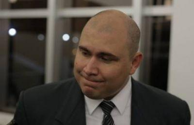 Mais um pedido de cassação do mandato de Abílio chega a Câmara