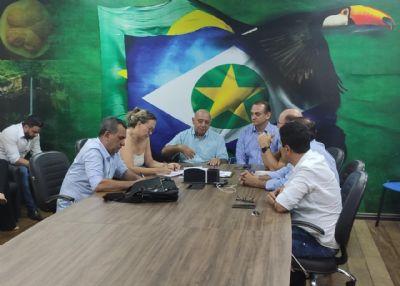PSDB oficializa empresário Carlos Nigro pré-candidato a prefeito de Cuiabá