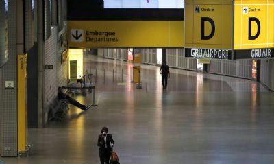 Anac define regras para serviço de bordo em voos comerciais