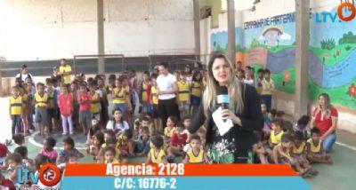 Escola Espírita Viana de Carvalho faz campanha para comprar umidificadores de ar