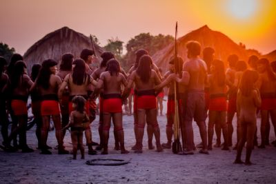 Justiça determina que nomeação de coordenador Regional Xingu deve ser aprovada por indígenas