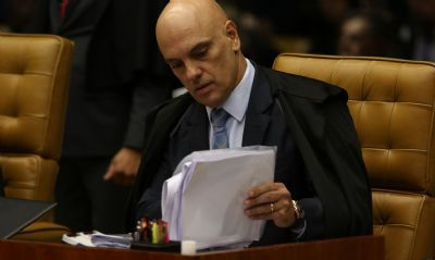 Ministro extingue ação que questiona eleição da Mesa Diretora da ALMT