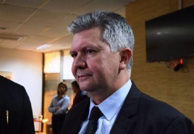 Governo recorrerá de decisão do CNJ, mas compra de aeronave já foi feita, diz Bustamante