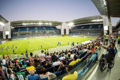 Federação Mato-grossense de Futebol divulga tabela detalhada da competição