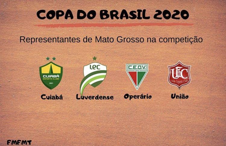 Copa verde 2020