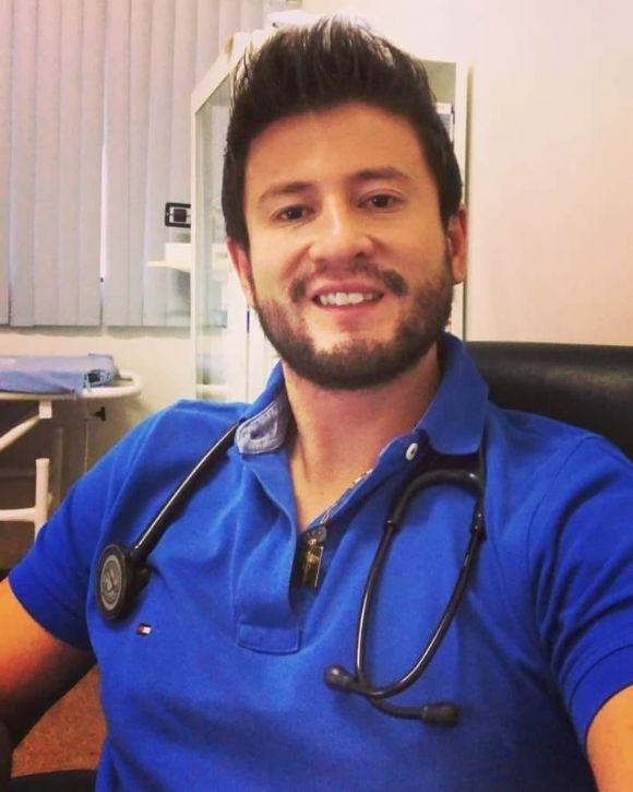 Médico morre em trágico acidente na MT-170 :: Leiagora